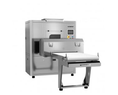 Аппарат для раскатки теста для пахлавы